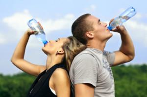 Vibrant Life Oklahoma - Dehydration