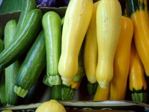 Vibrant Life Nutrition - summer-squash